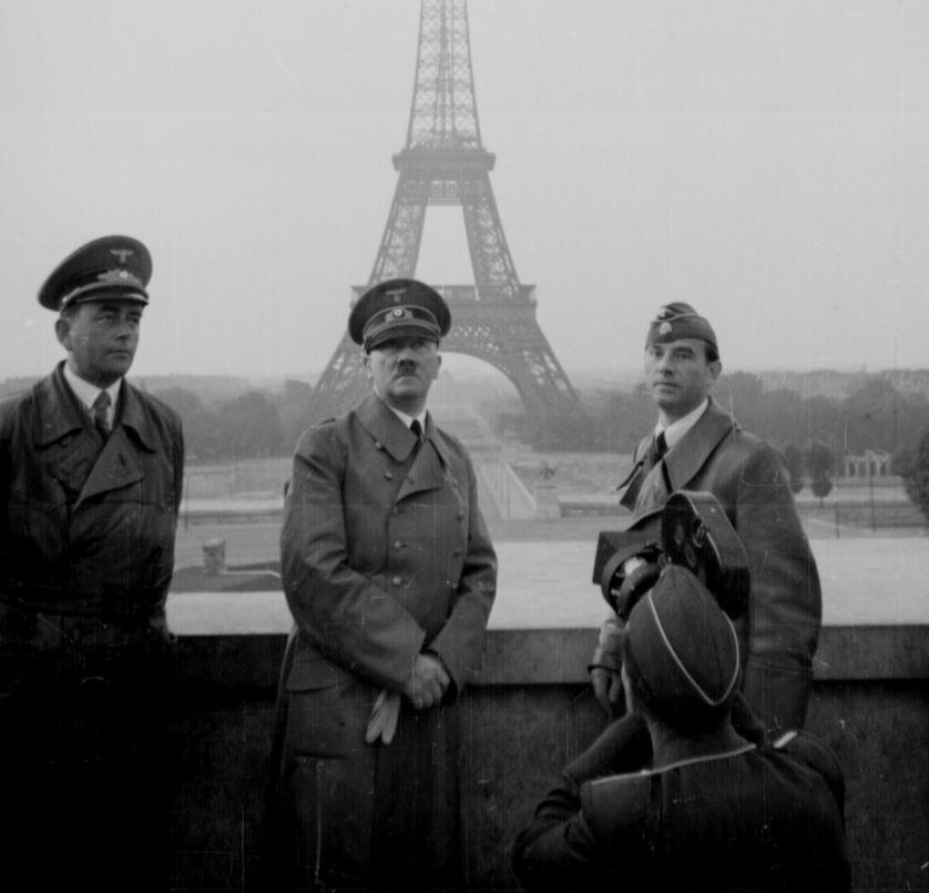 Citaten Hitler Duits : De tweede wereldoorlog digest