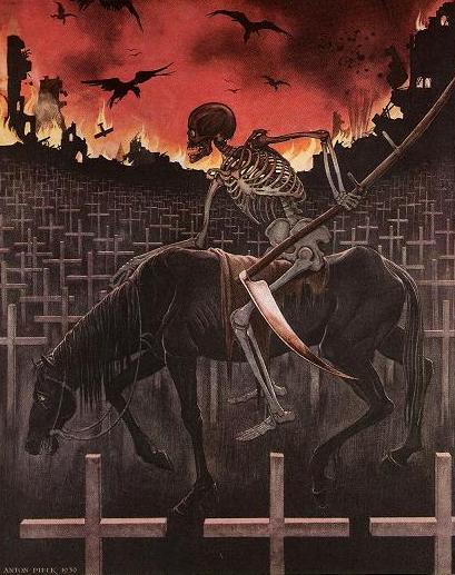 De Eerste Wereldoorlog | VELTMAETE