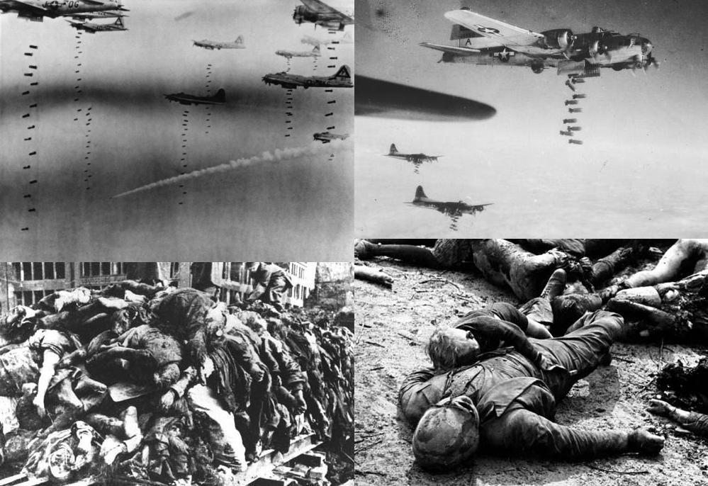 japan tijdens de tweede wereldoorlog