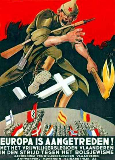 2de wereld oorlog sluipschutters